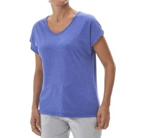 LAFUMA T-shirt femme LD NEW TEE