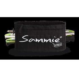 Ceinture avec poche ventrale SAMMIE® Trail porte baton