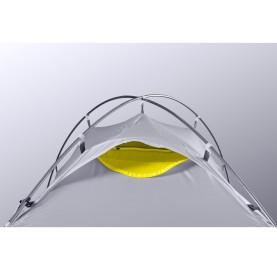 ventilations tente LITETREK 3 SALEWA Tente 3 places 3 saisons imper respirante stable