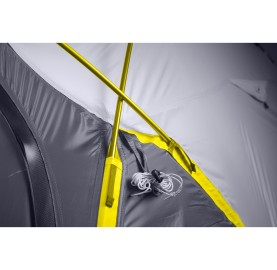 Tente 3 places 3 saisons imper respirante stable LITETREK 3 SALEWA