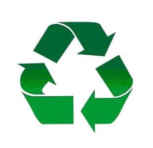fibre recyclé