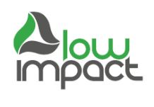 Label respect environnement Low Impact MILLET