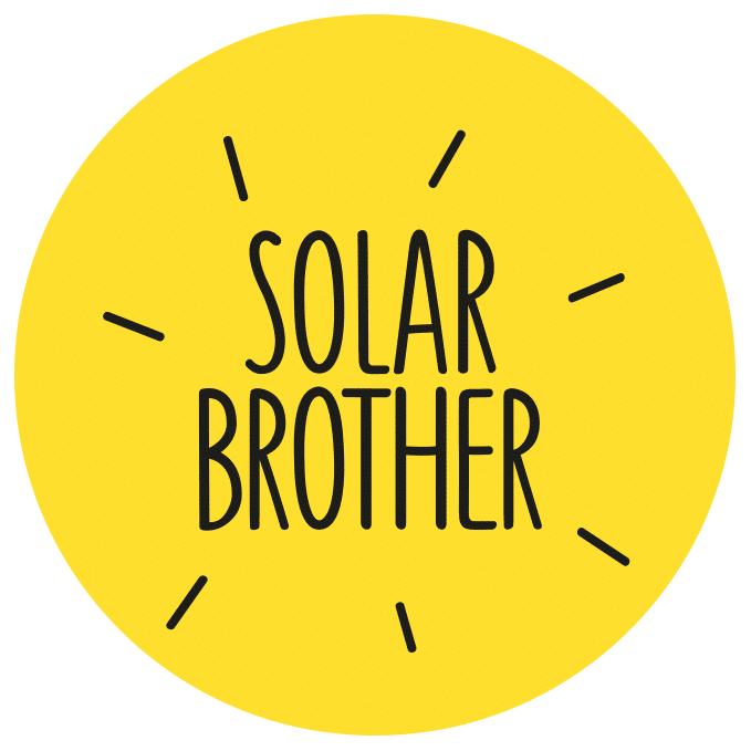 ID Cook - Solar Brother
