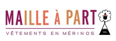 Maille à Part vêtement en Mérinos - France