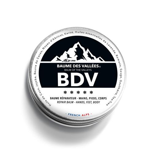 BDV Baume des Vallées